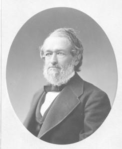 Charles Cheney 1803-1874