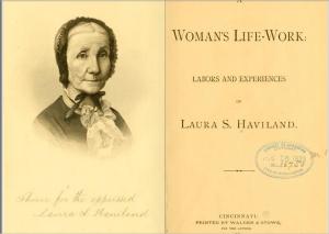 Laura HAviland