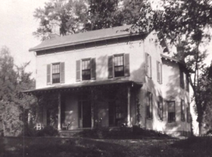 Dr. Benj. Hunt House