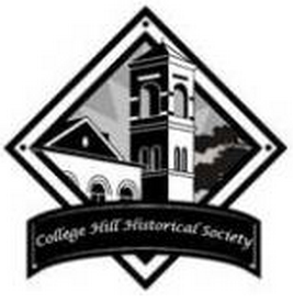 college hill historical society logo